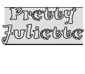 Pretty Juliette - Das Sexluder aus dem Osten